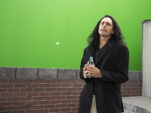 James Franco w filmie Disaster Artist