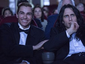 Dave Franco i James Franco w filmie Disaster Artist