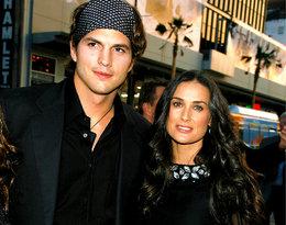 Ashton Kutcher upokarzał Demi Moore, kiedy byli małżeństwem...