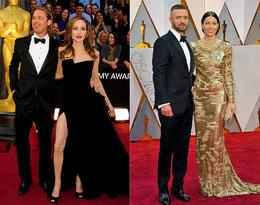 Te pary zachwyciły na gali Oscarów!