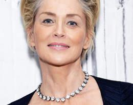 Dramatyczne wyznanie Sharon Stone. Przez udar aktorka niemal straciła życie!