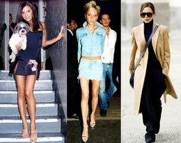 Od Posh Spice do ikony stylu. Victoria Beckham kończy dziś 46 lat!