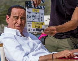 Polka zagra wkontrowersyjnymfilmie o Silvio Berlusconim!Zobaczcie zwiastun