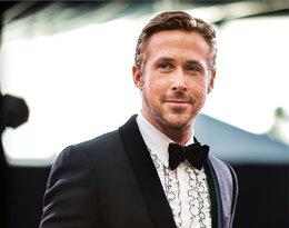 Choć dziś Ryan Gosling zachwyca, kiedyś nie olśniewał urodą...