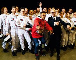 Tommy Hilfiger i Lewis Hamilton nawiązali współpracę!