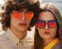 Raf Simons zaprojektował kapsułową kolekcję okularów dla marki Calvin Klein!