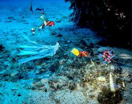 Marka GANT postanowiła zadbać o czystość oceanów produkując ubrania... ze śmieci!