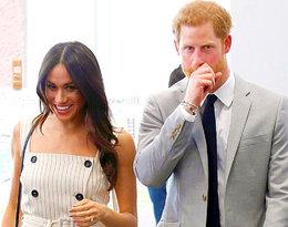 Ta sukienka Meghan Markle zachwyciła Brytyjki! To idealna kreacja na cieplejsze dni