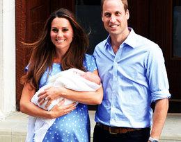Już wkrótce księżna Kate pokaże się z trzecim dzieckiem!