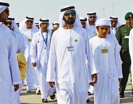 Dubajska księżniczka porwana! Za zaginięcie może odpowiadać jej... ojciec