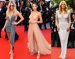 Torbicka, Wieniawa, Mercedes... Zobaczcie, jak Polki wypadły w Cannes!