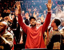 To już pewne! Kayne West będzie kandydował na prezydenta USA w 2024 roku!