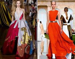 Oto 5 najlepszych pokazów haute couture!