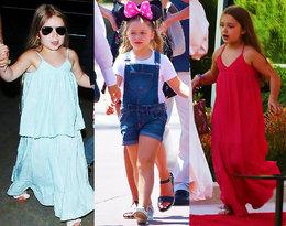 Córka Davida i Victorii Beckhamów obchodzi dziś 8. urodziny!