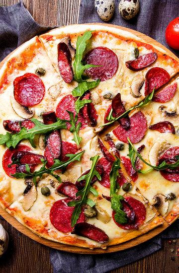 10 Najpopularniejszych Dań Kuchni Włoskiej Vivapl