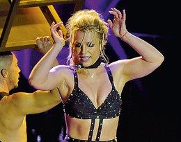 Sceniczne stylizacje Britney Spears wywołały wielkie kontrowersje!