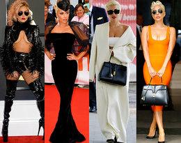 Dlaczego Lady Gaga diametralnie zmieniła swój styl?