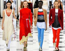Victoria Beckham zadebiutowała na londyńskim fashion weeku!
