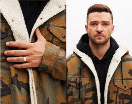 Justin Timberlake stworzył kolekcję dla marki Levi's!