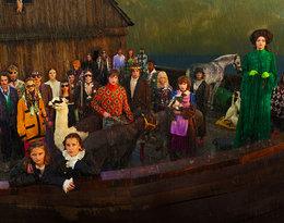 Gucci najnowszą kolekcją zabiera nas na Arkę Noego!