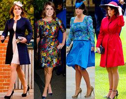 Czy księżniczka Eugenia ma wyczucie stylu?Zobaczcie jej stylizacje!