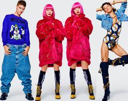 Co znajdzie się w kolekcji Moschino stworzonej dla H&M?