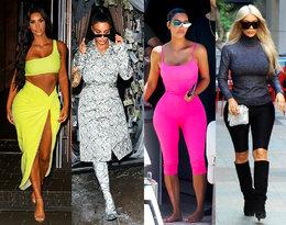 Kim Kardashian obchodzi dziś 40. urodziny! Jakie są sekrety stylu najsłynniejszej gwiazdy Instagrama?