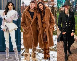 Jakie marki kochają Grzegorz Krychowiak i Celia Jaunat?
