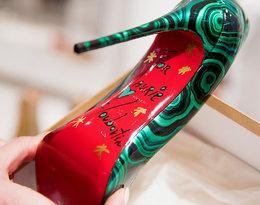 Dlaczego buty od Christiana Louboutina tyle kosztują? Poznajcie historię marki