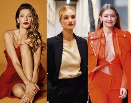 Bundchen, Hadid, Jenner... Oto ranking najlepiej zarabiających modelek 2018 roku