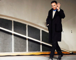 Raf Simons pożegnał się z marką Calvin Klein!