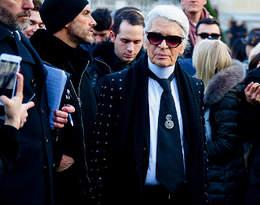 Co świat mody zawdzięcza Karlowi Lagerfeldowi?