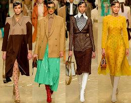 Oto ostatnia kolekcja Karla Lagerfelda dla marki Fendi!