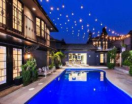 Dom Calvina Harrisa w Los Angeles trafił na sprzedaż!