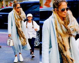 Cena tej stylizacji Jennifer Lopez przyprawia o zawrót głowy!