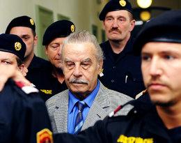 """""""Miło było mieć prawdziwą rodzinę w piwnicy""""Fritzl, potwór z Amstetten,umiera w więzieniu"""