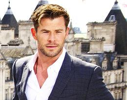 Filmowy Thor, czyli Chris Hemsworth, zostanie kolejnym Jamesem Bondem?