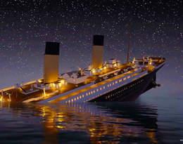 Najmłodsza ofiara katastrofy Titanica. Kim był 1,5-roczny chłopiec?