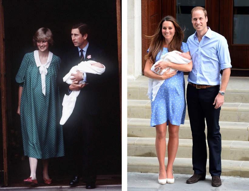 Księżna Diana, jak zmieniła monarchię, Diana, Karol, Kate, William