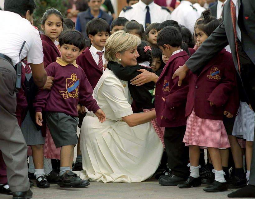 Księżna Diana, jak zmieniła monarchię