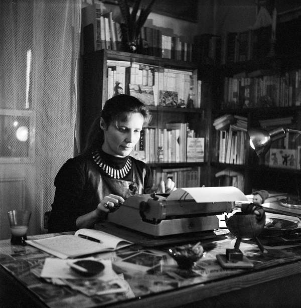 Agnieszka Osiecka, 1965