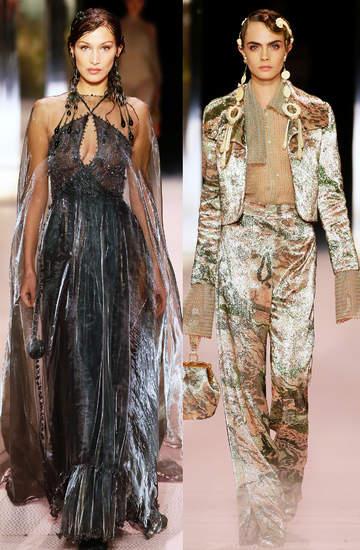 Fendi haute couture wiosna-lato 2021