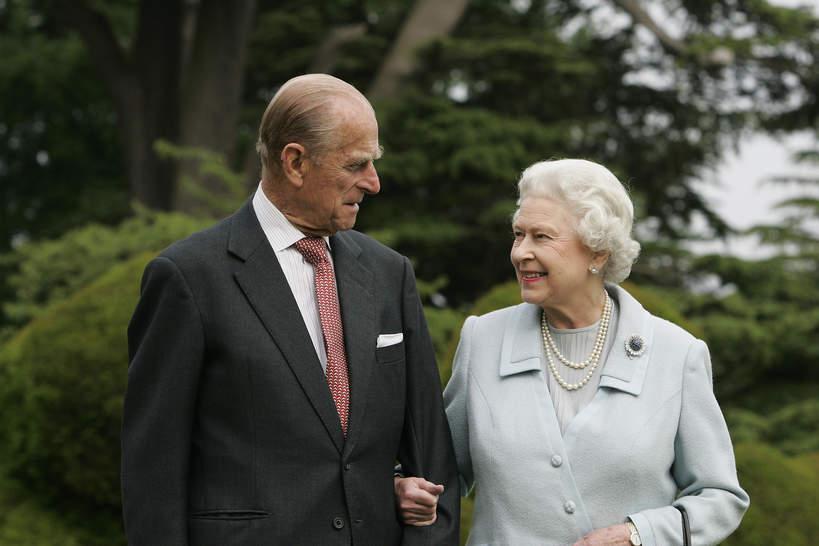 Książę Filip nie żyje. Jaki był mąż Elżbiety II?