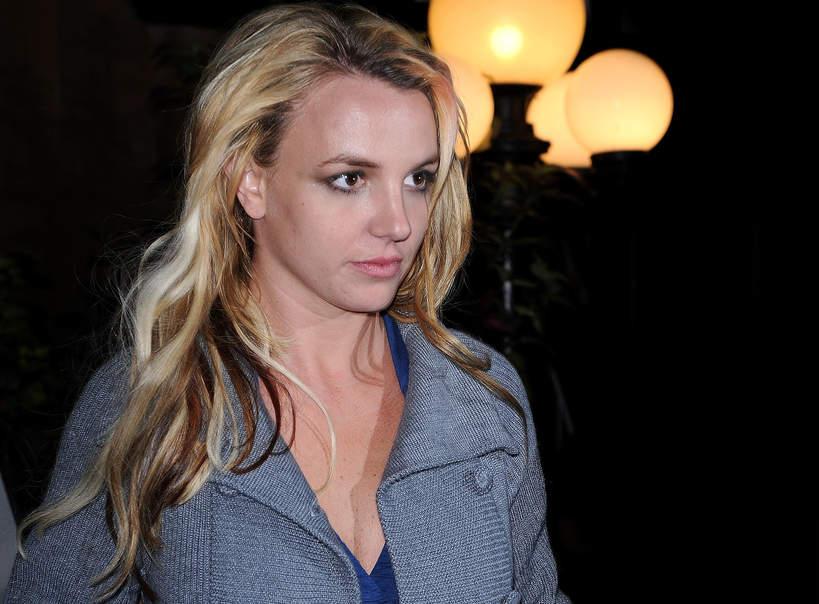 Britney Spears odzyskała wolność? Ojciec wokalistki rezygnuje z kurateli