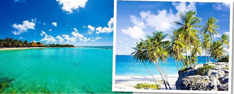 10 najpiękniejszych wysp karaibskich