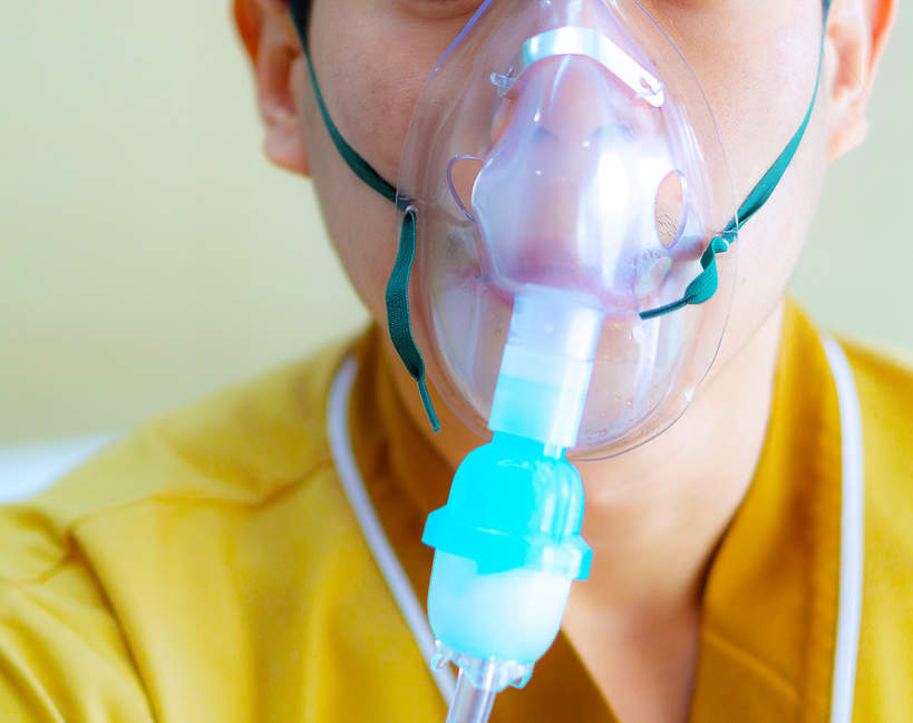 13-latek zmarł na koronawirusa