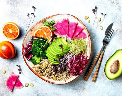 3 najlepsze diety odchudzajace