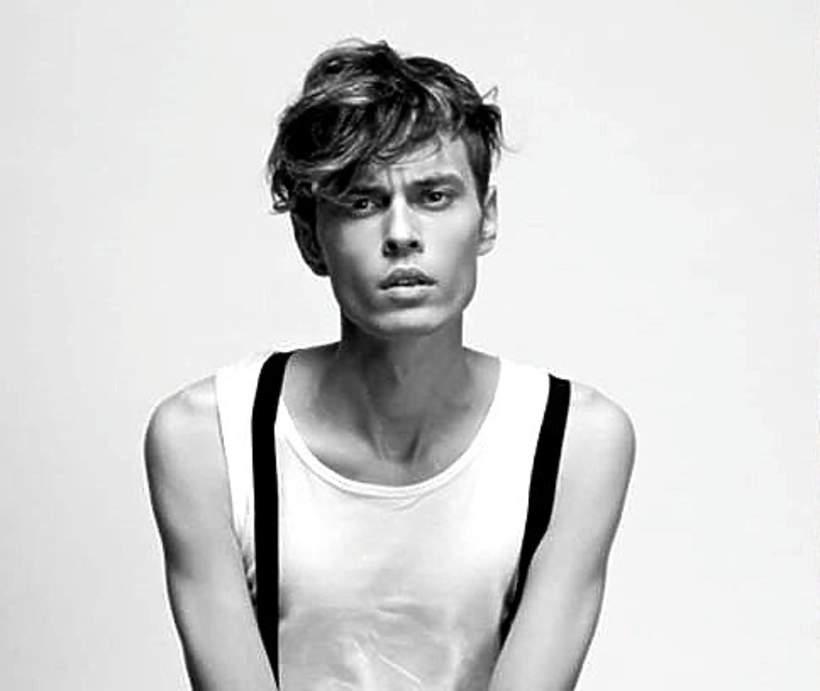 30-letni model Michał popełnił samobójstwo