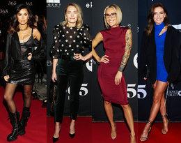 """Seksowna stylizacja Blanki Lipińskiej na konferencji prasowej filmu """"365 dni""""!"""