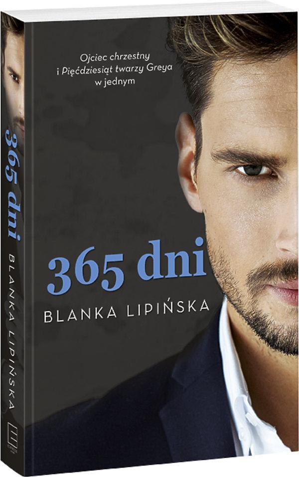 365 dni. Blanka Lipińska.